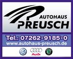 Autohaus Preusch
