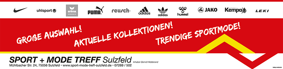 Sport+Mode Treff Sulzfeld